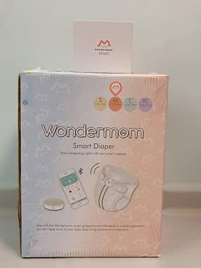 Hear what the Moms say about Wondermom Diapers